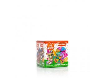 "VT8022-04 Joc de masa "" 44 Pisoi. Miau-land"" (l.rusa) Vladi Toys"