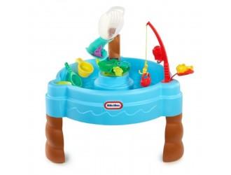 637803M Masuta pentru copii Pescuitul Vesel Little Tikes