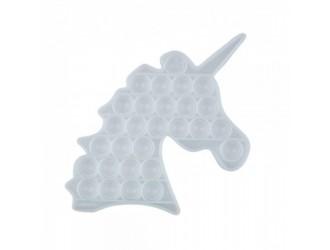 MAGIC Pop it & Flip it Unicorn (schimba culoarea la soare)