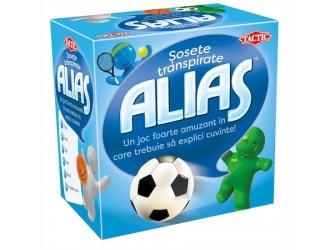 56251 Joc ALIAS MINI - SOSETE TRANSPIRATE