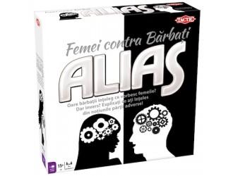 54291 Joc ALIAS FEMEI VS BARBATI