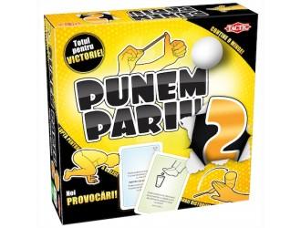 56250 Joc PUNEM PARIU
