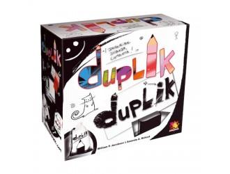 DUP01RO Joc Duplik