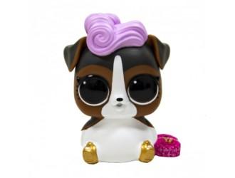 """577706 Set de joaca L.O.L. SURPRISE! seria """"Big Pets"""" - DJ-Dog"""