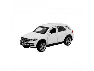 GLE-12-WH Model auto MERCEDES-BENZ GLE 2019 (alb) Technopark