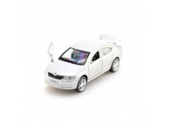 OCTAVIA-WH Model auto SKODA OCTAVIA (alb) Technopark