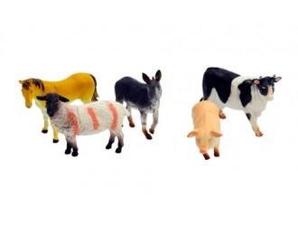 901793 Set figurine Animale de la Ferma