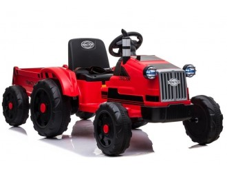 5328 Tractor electric CH9959 Rosu