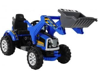 3406 Электроэкскаватоp  - цвет синий