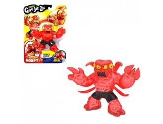 GOJ41045 Figurina stretch erou Goojitzu Redback