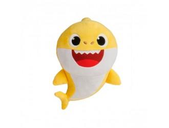 61421 Jucarie de plus Baby Shark Bebelusul Rechin 20cm