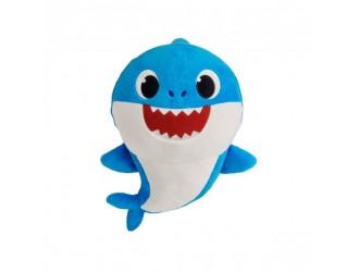 61422 Jucarie de plus Baby Shark Tata Bebelusului Rechin 20cm