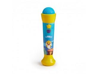 61117 Jucarie Microfon muzical Baby Shark