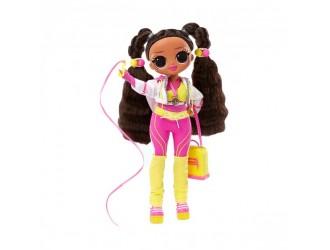 577515 Кукольный набор LOL Surprise OMG Sports Gimnasta Vault Queen