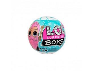 575986 Set papusa baiat L.O.L. Surprise Boys S7