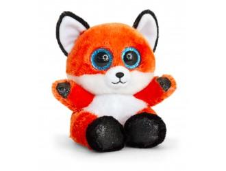SF6559 Плюшевая игрушка Animotsu fox 15см - Лиса