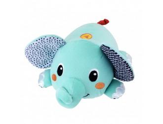 316245I Jucarie muzicala Elefantul mobil INFANTINO