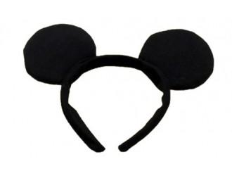 360512 Cerc pentru par cu urechi Mouse 5164