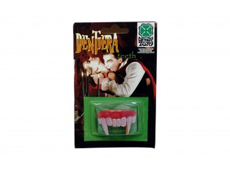 360672 Set carnaval Dinti de vampir 06514