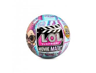 """576471 Set papusa L.O.L. Surprise! Seria """"Movie Magic"""""""