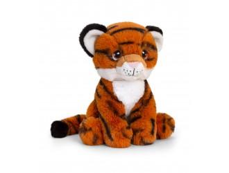 SE6230 Jucarie de plus Tigru 18cm Keeleco Tiger