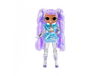 577898 Кукла L.O.L. SURPRISE! O.M.G. Movie Magic GAMMA BABE (Lady Galactica)