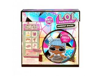 118350 Игровой набор Спа для релакса L.O.L. Surprise!