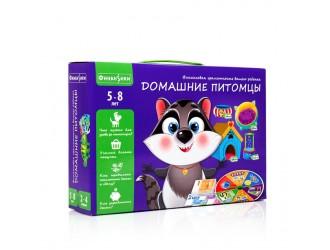 """VT2312-03 Joc de masa """"Finansiki"""" Animale domestice l.rusa Vladi Toys"""