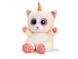 SF6407-1 Ароматическая плюшевая игрушка Animotsu Sweet Scents 15см