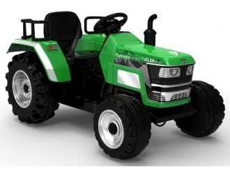 5189 Tractor cu acumulator HL2788 Verde