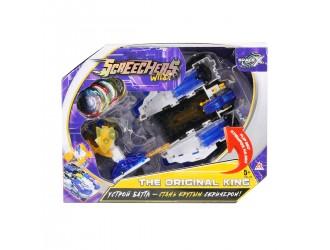 EU682701 Машина-Трансформер Screechers Wild! S3 L6 THE ORIGINAL KING