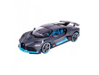 18-11045DG Модель автомобиля Bugatti Divo (1:18) на закрытом Bburago