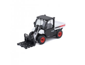 18-31806 Вилочный погрузчик Bobcat Toolcat 5600 Bubrago