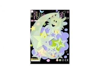 01249 Figurine fluorescente