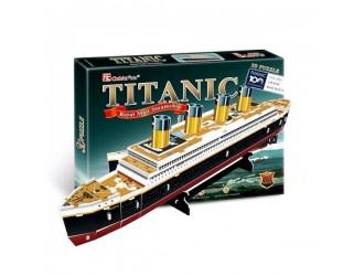 3007352 3D PUZZLE Titanic (small)