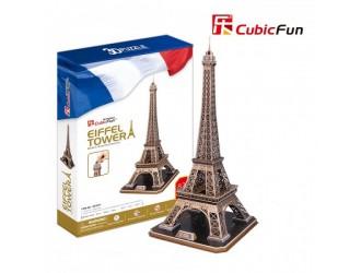 3007366 3D PUZZLE Eiffel Tower