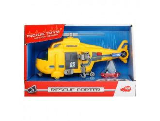 3302003 Дикий автомобиль вертолет MINI 18см