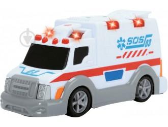 3302004 Dickie auto Ambulanta MINI
