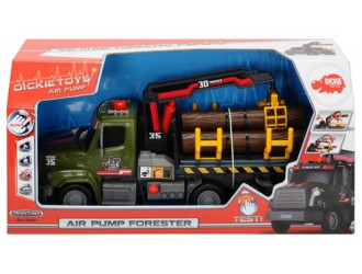 "3806001 Dickie auto ""Air Pump Forester"" 32 cm"