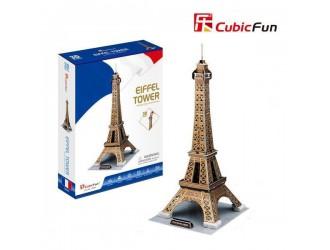 3009144 3D PUZZLE Eiffel Tower