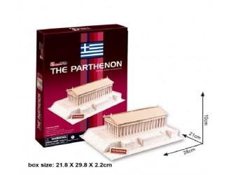 3C076h Parthenon