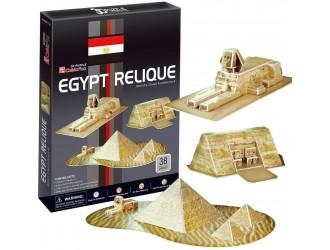 3C077h Egyptian Pyramids