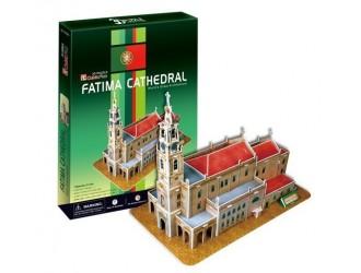 3C115h Fatima Cathedral