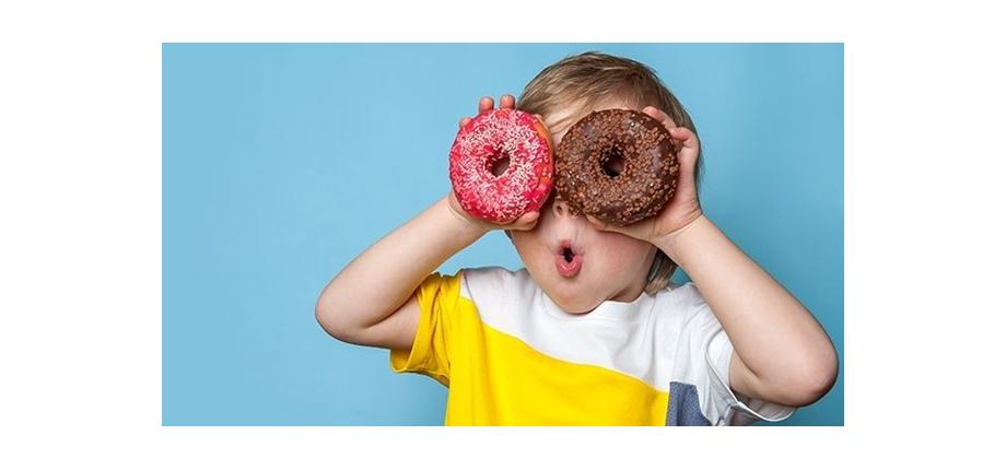 Creierul unui copil de 3 ani este de doua ori mai activ decat cel al unui adult.