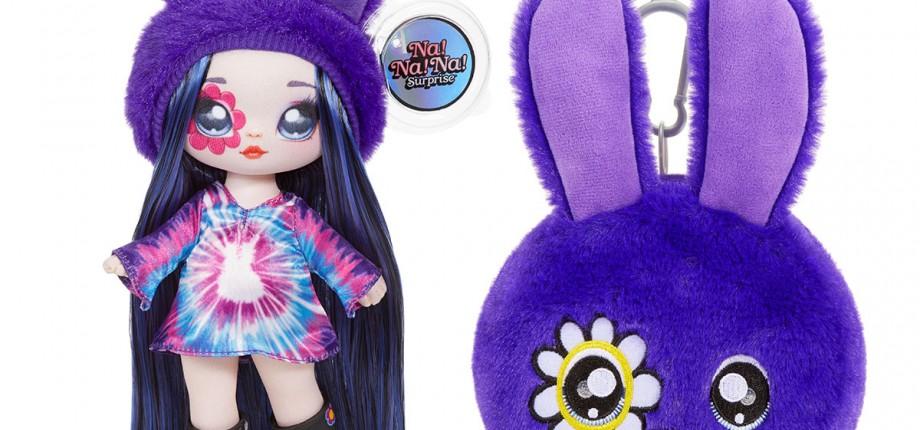 Новая коллекция кукл Na Na Na Surprise - совсем скоро во всех магазинах Toyland Moldova
