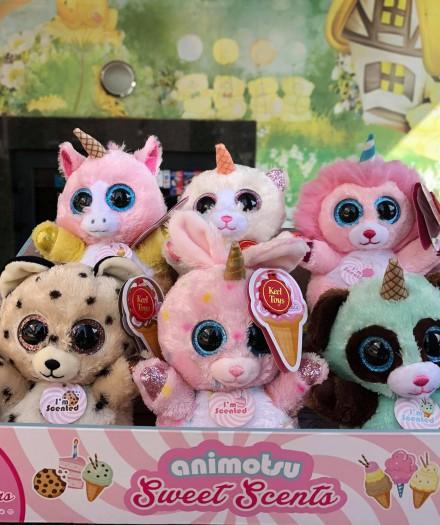 Călătoria jucăriilor de pluș Animotsu Sweet Scents la Chișinău a luat sfârșit. Eroii noștri au ajuns la ultima destinație