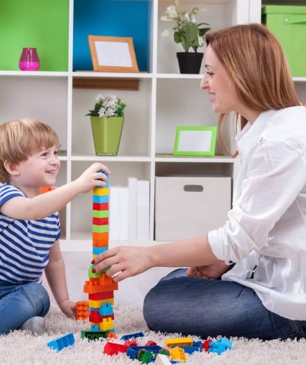 Importanța jucăriilor educative pentru copii