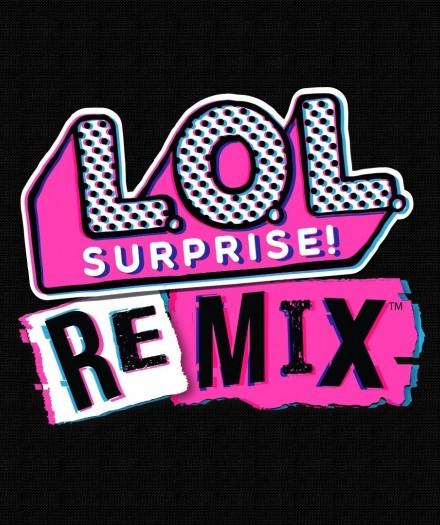 Păpușile L.O.L. SURPRISE OMG Remix vor fi lansate la sfârșitul lunii septembrie