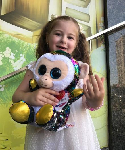 Jucăriile de pluș de la Keel Toys - cadou perfect pentru orice copil