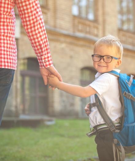 Как подготовить ребенка к школе. 6 полезных советов для родителей